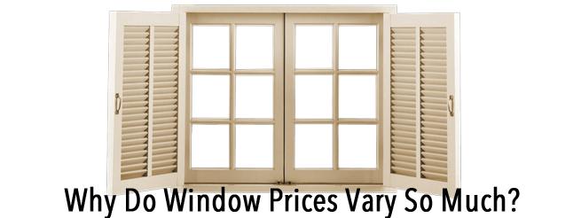 WindowCosts